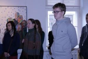 ekskursioon tartu2012